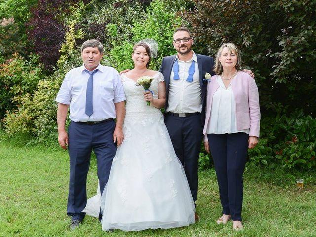 Le mariage de Cédric et Emilie à Saint-Porquier, Tarn-et-Garonne 56