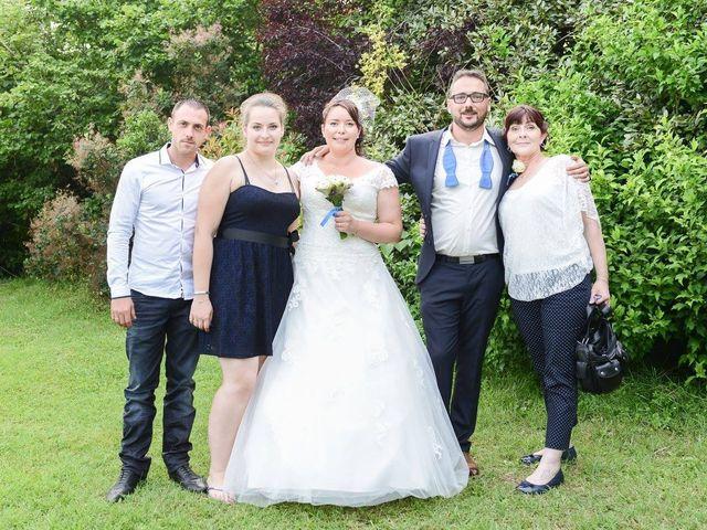 Le mariage de Cédric et Emilie à Saint-Porquier, Tarn-et-Garonne 57