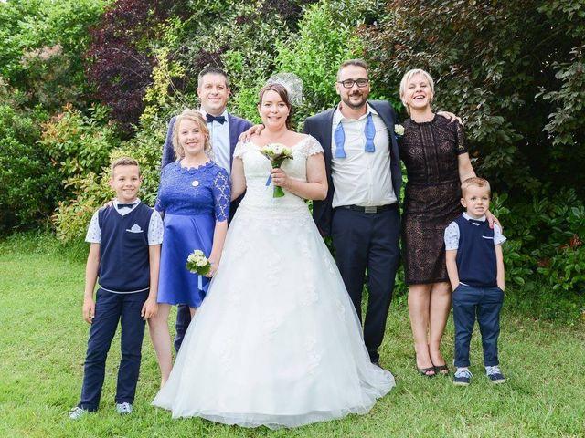 Le mariage de Cédric et Emilie à Saint-Porquier, Tarn-et-Garonne 59