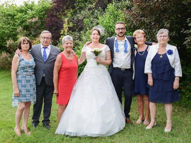 Le mariage de Cédric et Emilie à Saint-Porquier, Tarn-et-Garonne 60