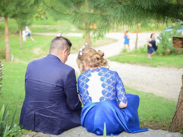 Le mariage de Cédric et Emilie à Saint-Porquier, Tarn-et-Garonne 65