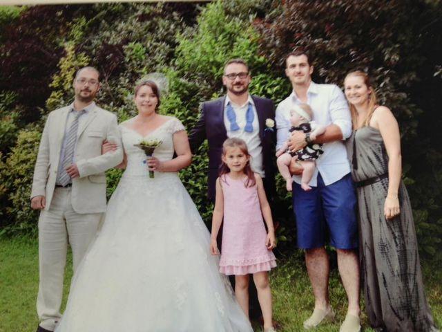 Le mariage de Cédric et Emilie à Saint-Porquier, Tarn-et-Garonne 66