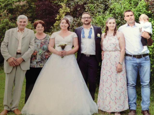 Le mariage de Cédric et Emilie à Saint-Porquier, Tarn-et-Garonne 69