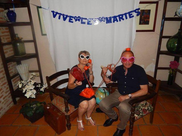 Le mariage de Cédric et Emilie à Saint-Porquier, Tarn-et-Garonne 79