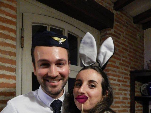 Le mariage de Cédric et Emilie à Saint-Porquier, Tarn-et-Garonne 85