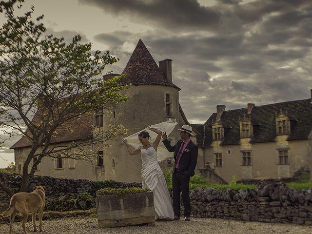 Le mariage de Jean Thierry et Melinda à Villeneuve-sur-Lot, Lot-et-Garonne 9