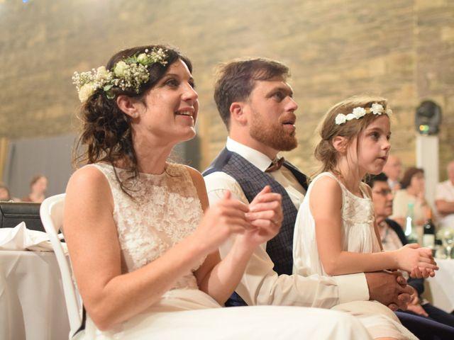 Le mariage de Cécile et Cyrille