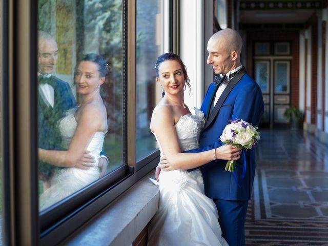 Le mariage de Jonathan et Aurélie à Thuir, Pyrénées-Orientales 1