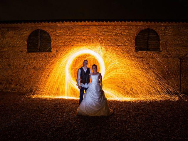 Le mariage de Jonathan et Aurélie à Thuir, Pyrénées-Orientales 2