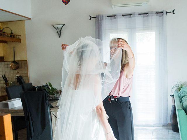 Le mariage de Jonathan et Aurélie à Thuir, Pyrénées-Orientales 34
