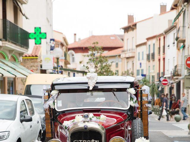 Le mariage de Jonathan et Aurélie à Thuir, Pyrénées-Orientales 37