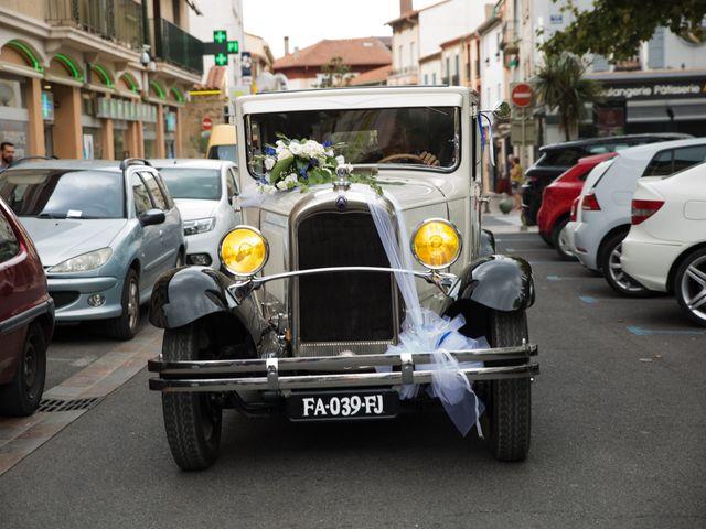 Le mariage de Jonathan et Aurélie à Thuir, Pyrénées-Orientales 40