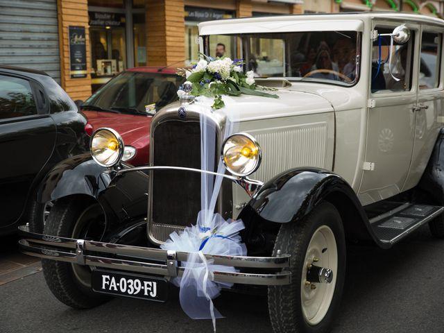 Le mariage de Jonathan et Aurélie à Thuir, Pyrénées-Orientales 41