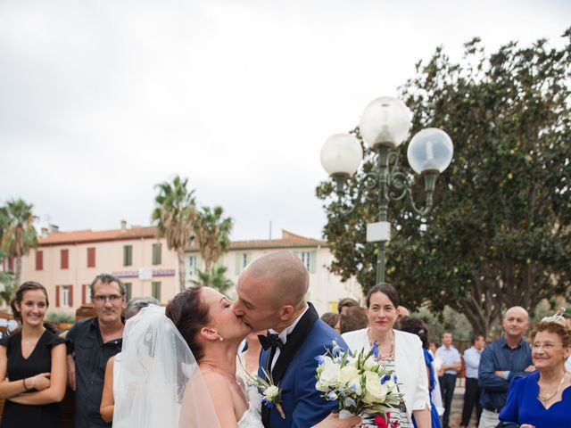 Le mariage de Jonathan et Aurélie à Thuir, Pyrénées-Orientales 45