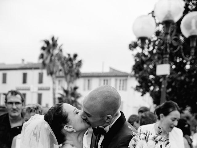 Le mariage de Jonathan et Aurélie à Thuir, Pyrénées-Orientales 46