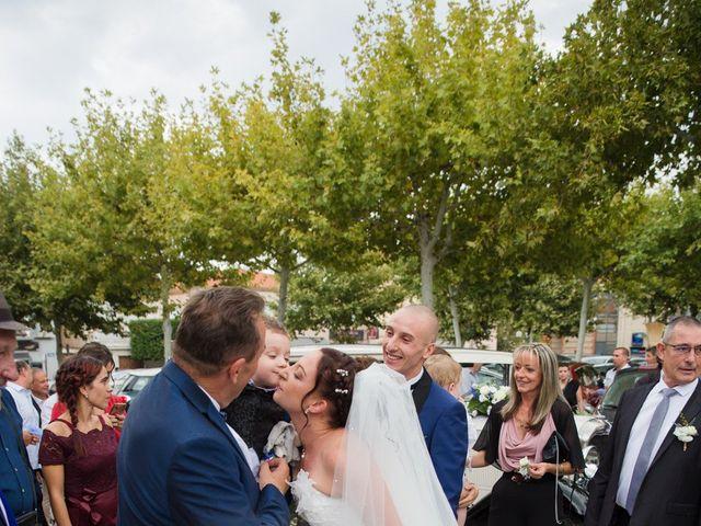 Le mariage de Jonathan et Aurélie à Thuir, Pyrénées-Orientales 47