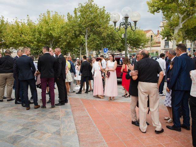 Le mariage de Jonathan et Aurélie à Thuir, Pyrénées-Orientales 48