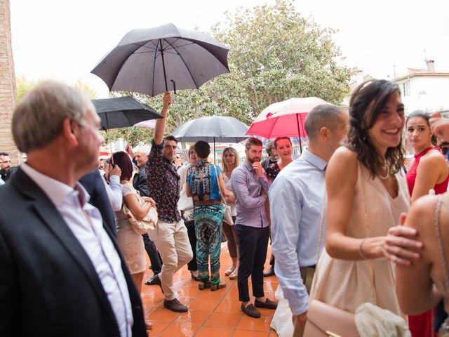 Le mariage de Jonathan et Aurélie à Thuir, Pyrénées-Orientales 50