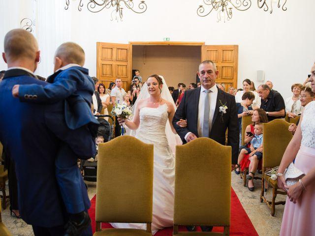 Le mariage de Jonathan et Aurélie à Thuir, Pyrénées-Orientales 52