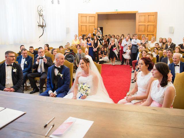 Le mariage de Jonathan et Aurélie à Thuir, Pyrénées-Orientales 53