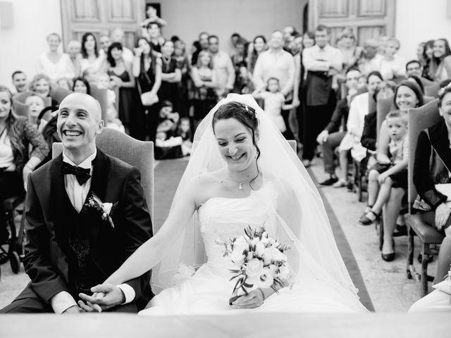 Le mariage de Jonathan et Aurélie à Thuir, Pyrénées-Orientales 54