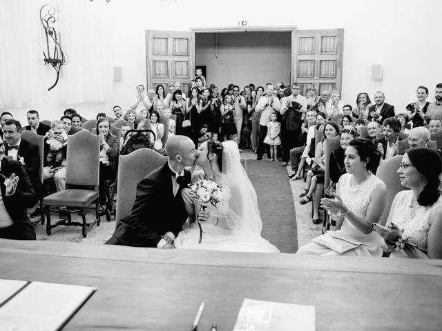 Le mariage de Jonathan et Aurélie à Thuir, Pyrénées-Orientales 55