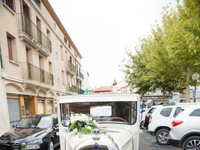 Le mariage de Jonathan et Aurélie à Thuir, Pyrénées-Orientales 57