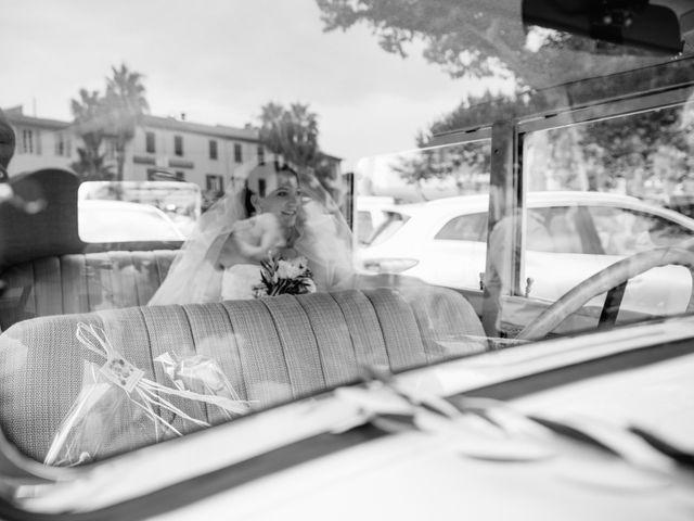 Le mariage de Jonathan et Aurélie à Thuir, Pyrénées-Orientales 58