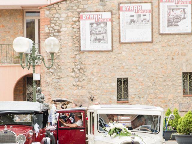 Le mariage de Jonathan et Aurélie à Thuir, Pyrénées-Orientales 62