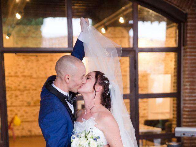 Le mariage de Jonathan et Aurélie à Thuir, Pyrénées-Orientales 65