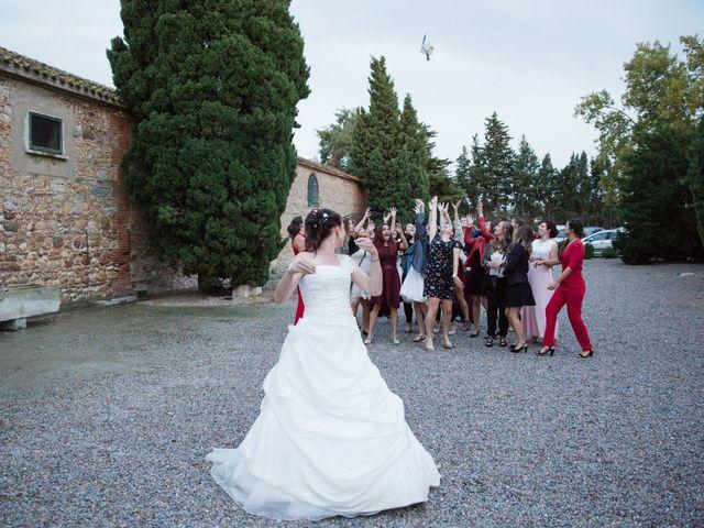 Le mariage de Jonathan et Aurélie à Thuir, Pyrénées-Orientales 70