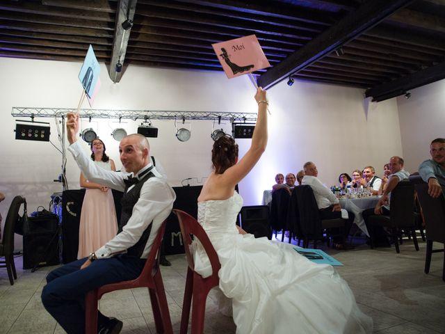 Le mariage de Jonathan et Aurélie à Thuir, Pyrénées-Orientales 71