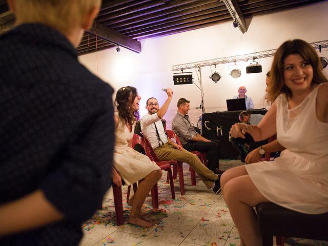 Le mariage de Jonathan et Aurélie à Thuir, Pyrénées-Orientales 78