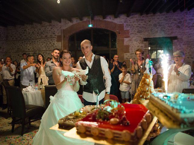 Le mariage de Jonathan et Aurélie à Thuir, Pyrénées-Orientales 80