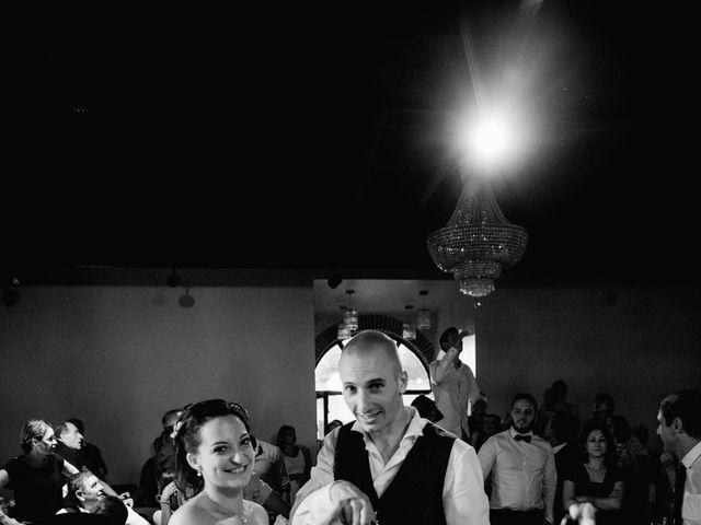 Le mariage de Jonathan et Aurélie à Thuir, Pyrénées-Orientales 81