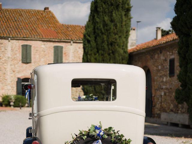 Le mariage de Jonathan et Aurélie à Thuir, Pyrénées-Orientales 92