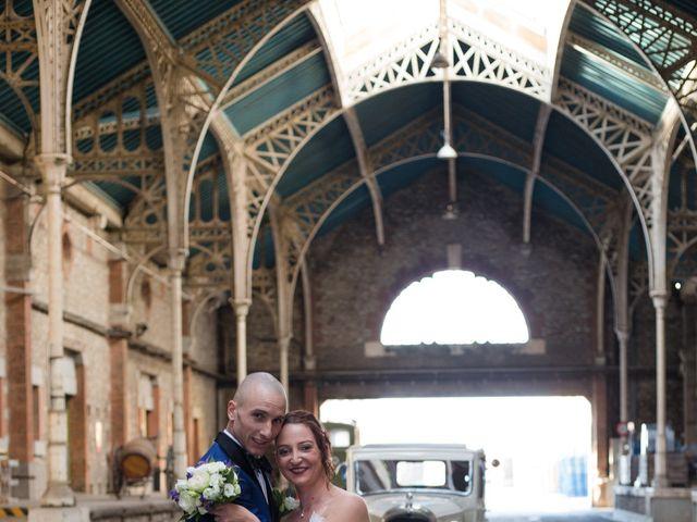 Le mariage de Jonathan et Aurélie à Thuir, Pyrénées-Orientales 97
