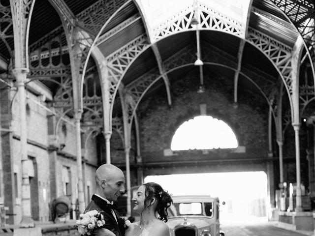 Le mariage de Jonathan et Aurélie à Thuir, Pyrénées-Orientales 98