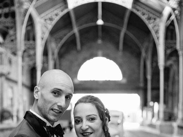 Le mariage de Jonathan et Aurélie à Thuir, Pyrénées-Orientales 103