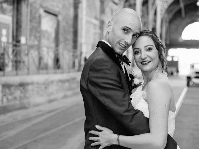 Le mariage de Jonathan et Aurélie à Thuir, Pyrénées-Orientales 108