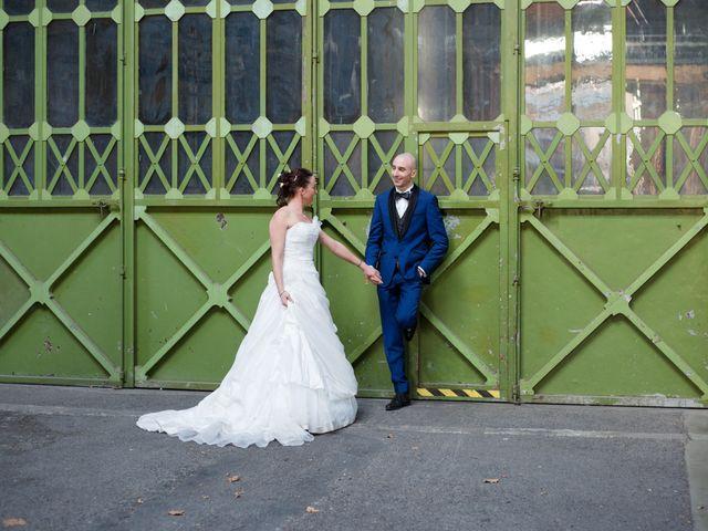 Le mariage de Jonathan et Aurélie à Thuir, Pyrénées-Orientales 115