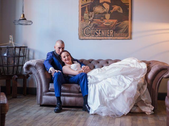 Le mariage de Jonathan et Aurélie à Thuir, Pyrénées-Orientales 137