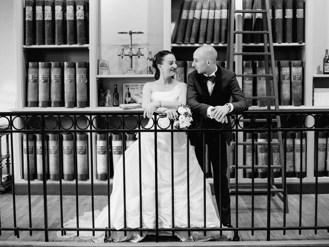 Le mariage de Jonathan et Aurélie à Thuir, Pyrénées-Orientales 140