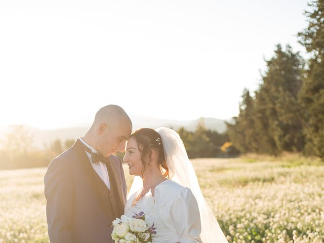 Le mariage de Jonathan et Aurélie à Thuir, Pyrénées-Orientales 145