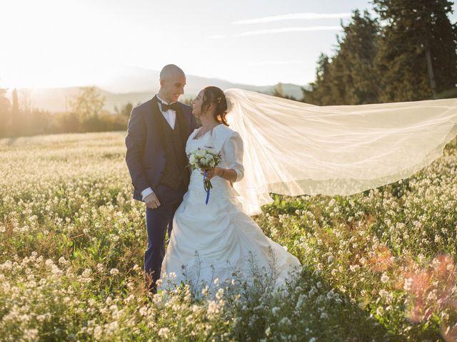 Le mariage de Jonathan et Aurélie à Thuir, Pyrénées-Orientales 147