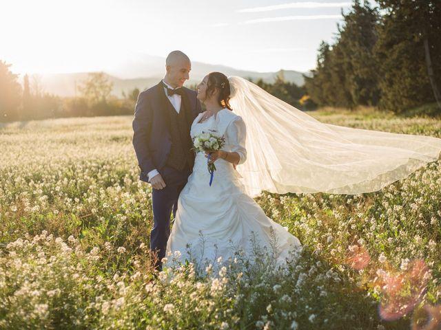 Le mariage de Jonathan et Aurélie à Thuir, Pyrénées-Orientales 148