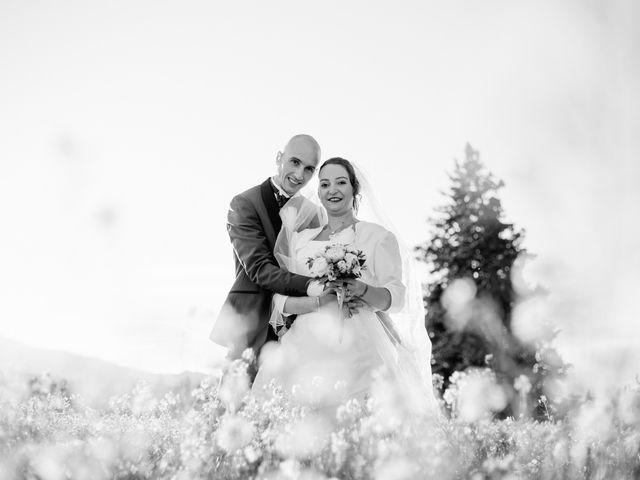Le mariage de Jonathan et Aurélie à Thuir, Pyrénées-Orientales 152