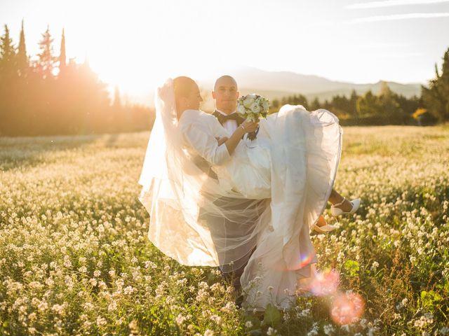 Le mariage de Jonathan et Aurélie à Thuir, Pyrénées-Orientales 153