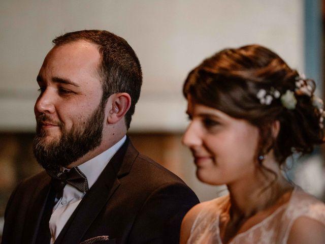 Le mariage de Jean Baptiste et Solene à Ménestreau-en-Villette, Loiret 11