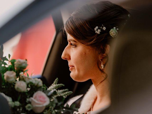 Le mariage de Jean Baptiste et Solene à Ménestreau-en-Villette, Loiret 16